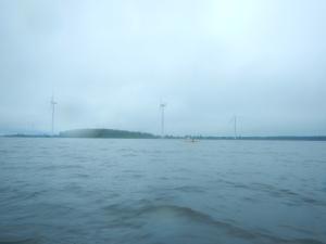 Raahen tuulimyllyjä